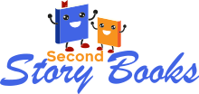 Secondstory Books